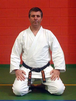 Shihan Marcelo Azevedo